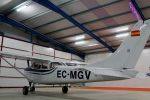 Cessna 182 skydive STC for sale