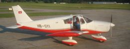 Piper Cherokee 160 hp for sale  PA28