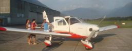 Piper PA-28-140 Cherokee 160 hp for sale