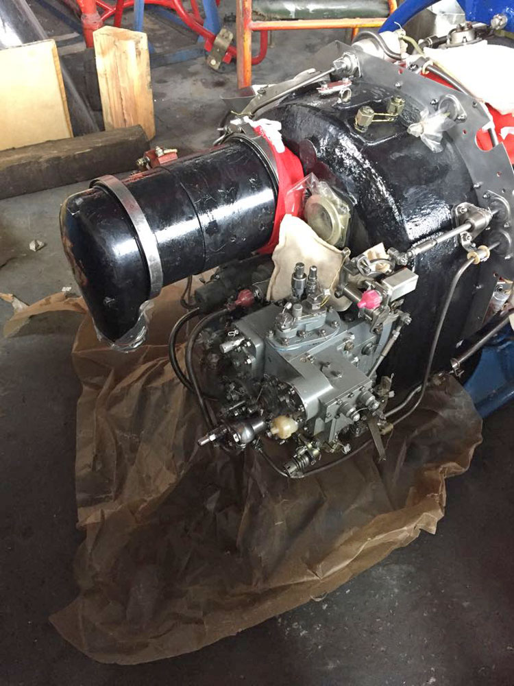 Aircraft Parts Europe on PlaneCheck - Used parts and