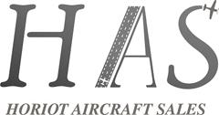 Horiot Aircraft Sales